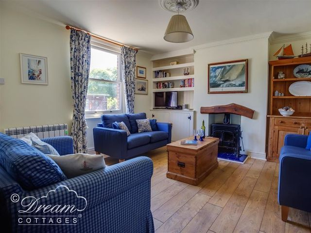 Studland Cottage - 994689 - photo 1