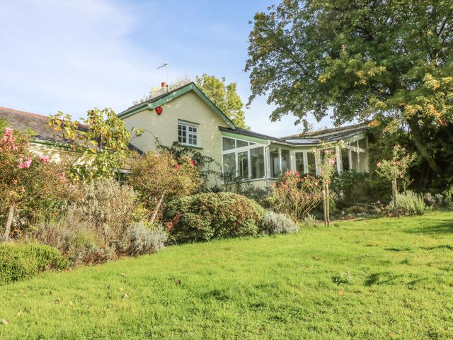 Ringmore House Cottage - 997065 - photo 1