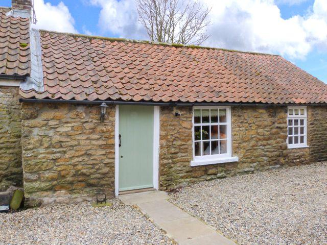 The Barn - 999614 - photo 1